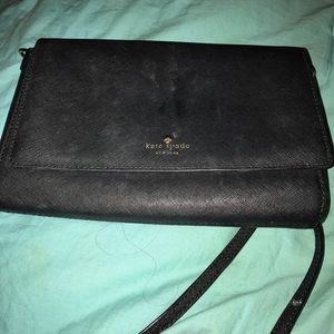 Kate spade purse best offer